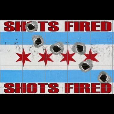Shots Fired Shots Fired